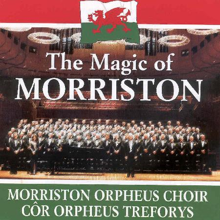 Recordings from 2000 :: Morriston Orpheus Choir