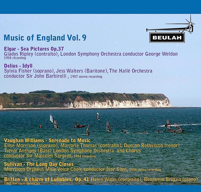 Recordings from 2010 :: Morriston Orpheus Choir